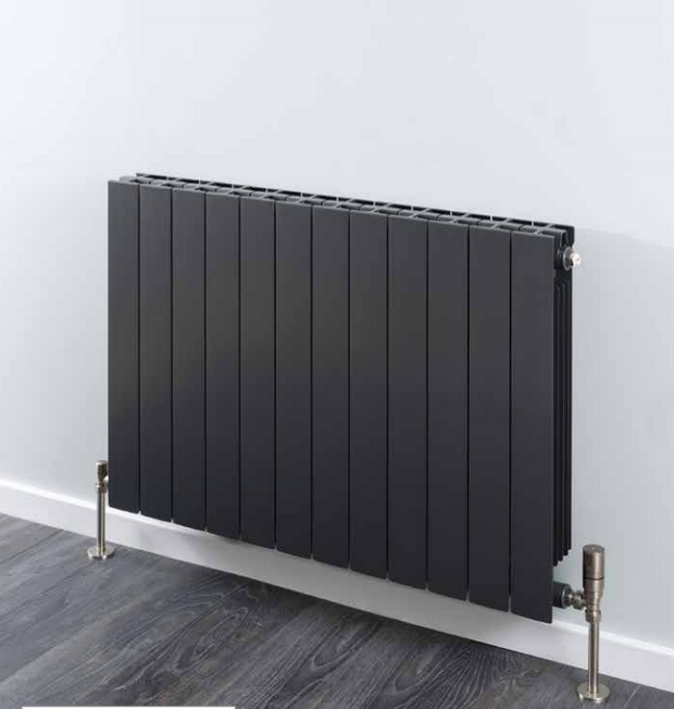 Supplies 4 Heat Saxon Horizontal Radiator