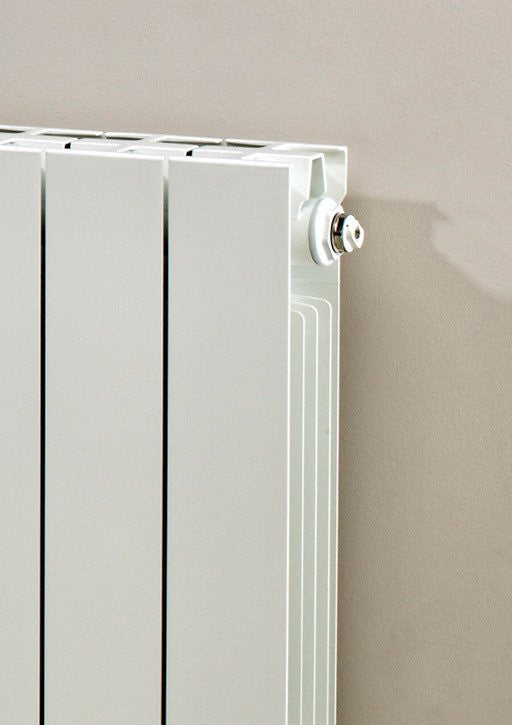 Supplies 4 Heat Saxon Vertical Radiator