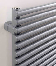 The Radiator Company Sitar Horizontal Radiator - Single Panel