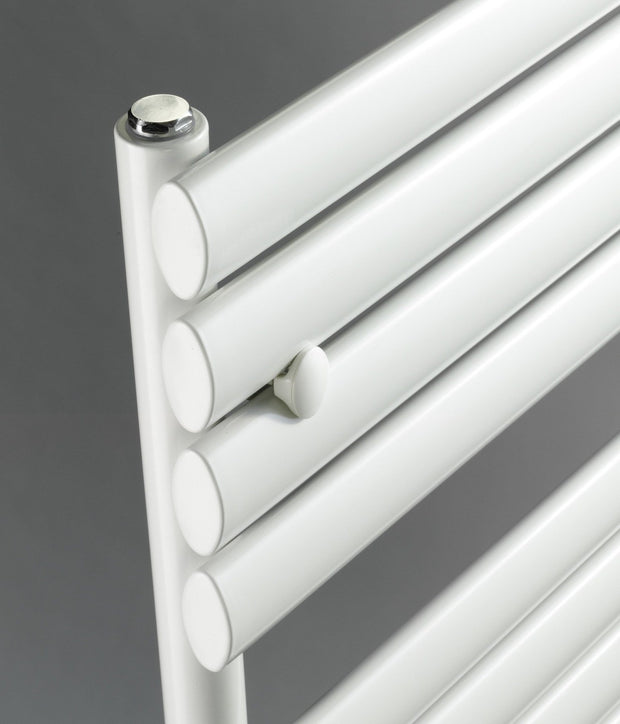 Towel Radiator - DQ Cove Mild Steel Towel Radiator