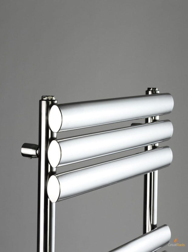 Towel Radiator - DQ Cove Stainless Steel Towel Radiator