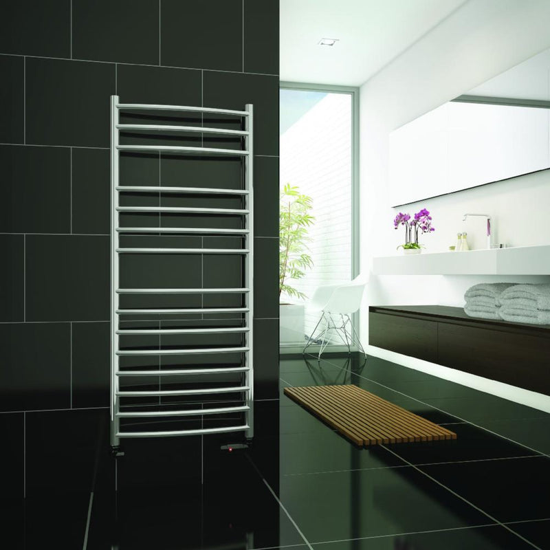 DQ Zante Towel Radiator - Towel Radiator - Great Rads Ltd. - 1