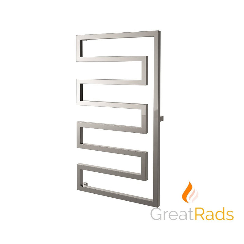 Towel Radiator - Radox Essence Chrome Towel Radiator