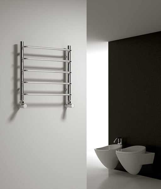 Reina Aliano Designer Towel Rail - Towel Radiator - Great Rads Ltd. - 1
