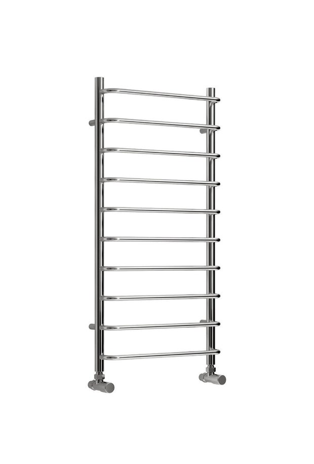 Reina Aliano Designer Towel Rail - Towel Radiator - Great Rads Ltd. - 2