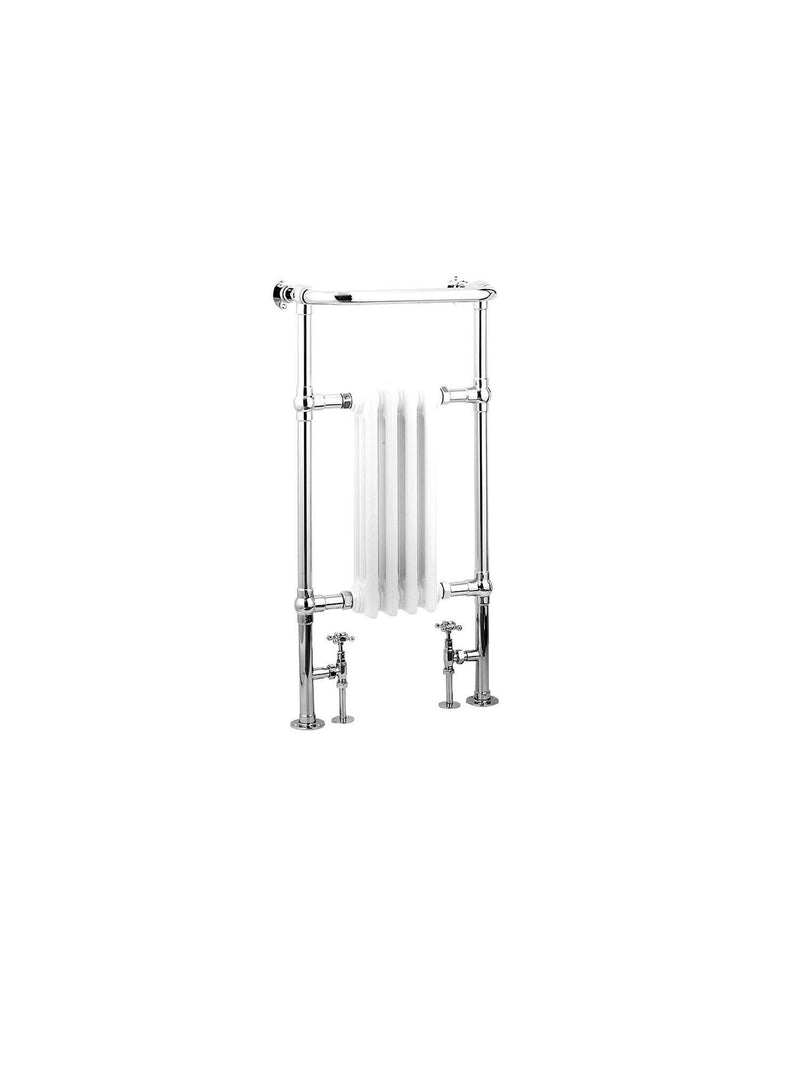 Reina Alicia Traditional Towel Radiator - Towel Radiator - Great Rads Ltd.