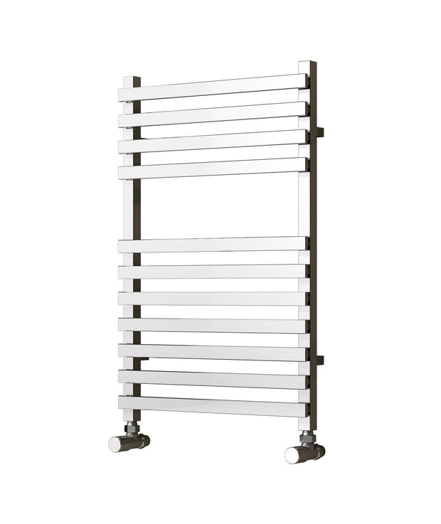 Reina Carina Designer Towel Rail - Towel Radiator - Great Rads Ltd. - 2