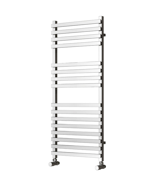 Reina Carina Designer Towel Rail - Towel Radiator - Great Rads Ltd. - 3