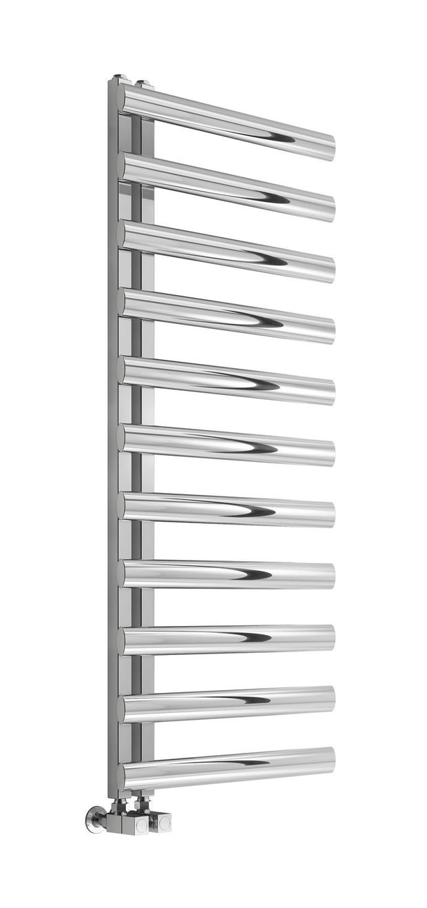 Reina Cavo Stainless Steel Towel Radiator - Towel Radiator - Great Rads Ltd. - 2