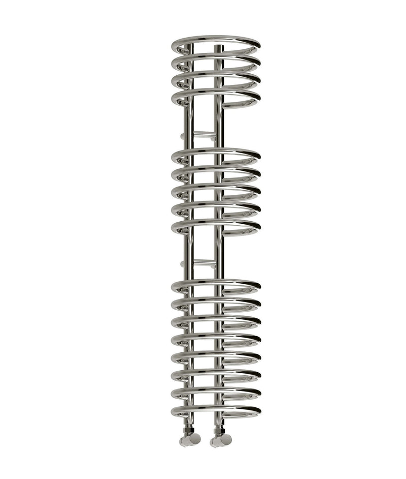 Reina Claro Designer Towel Radiator - Towel Radiator - Great Rads Ltd.