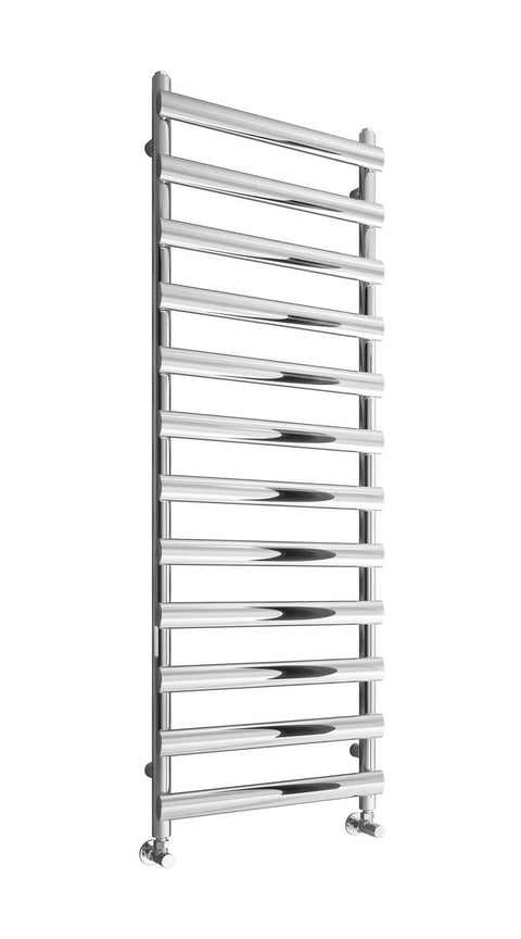 Reina Deno Stainless Steel Towel Radiator - Towel Radiator - Great Rads Ltd. - 2