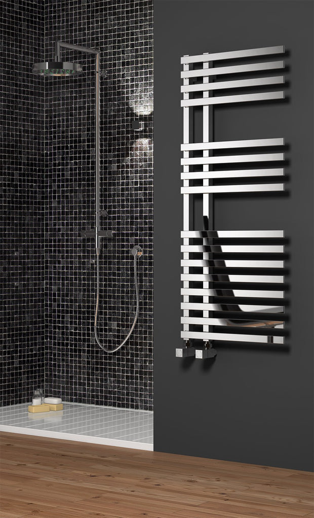 Reina Felino Designer Towel Radiator - Towel Radiator - Great Rads Ltd. - 1