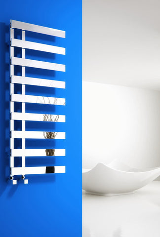 Reina Florina Designer Towel Radiator - Towel Radiator - Great Rads Ltd. - 1