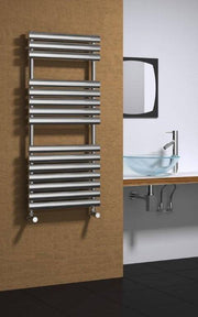 Reina Helin Designer Towel Radiator - Towel Radiator - Great Rads Ltd. - 1