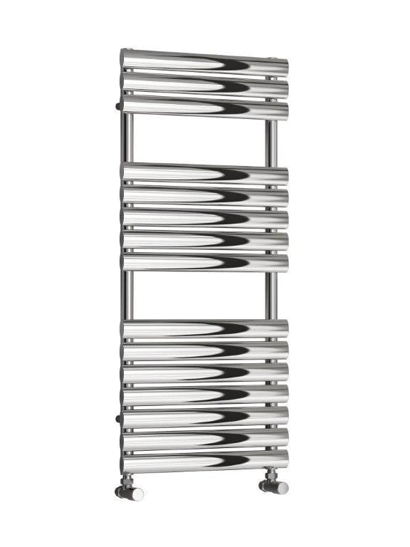 Reina Helin Designer Towel Radiator - Towel Radiator - Great Rads Ltd. - 2