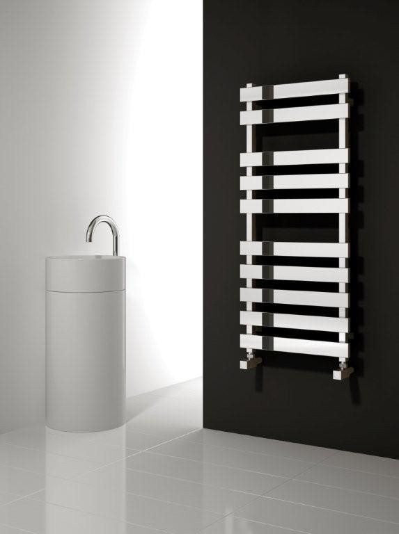 Reina Kreon Designer Towel Radiator - Towel Radiator - Great Rads Ltd. - 1