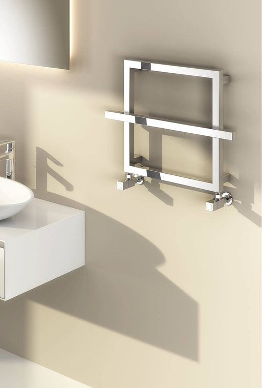 Reina Lago Designer Towel Radiator - Towel Radiator - Great Rads Ltd.
