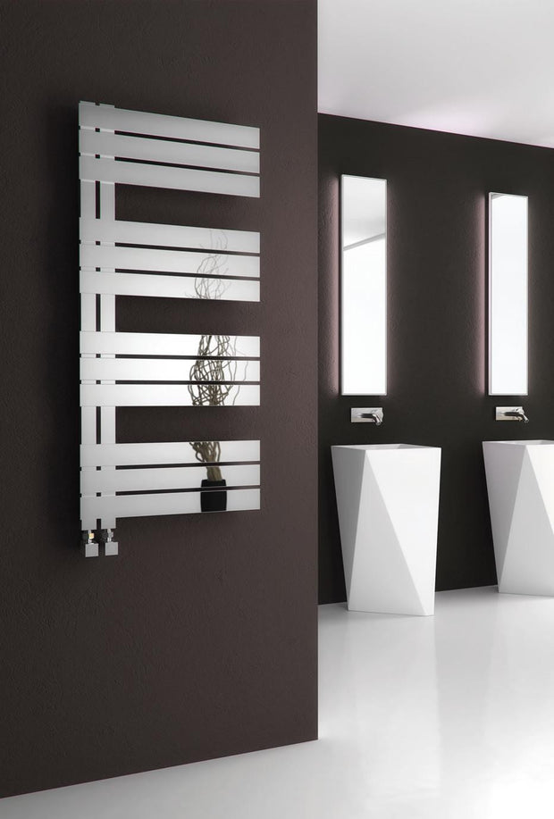 Reina Ricadi Designer Towel Radiator - Towel Radiator - Great Rads Ltd.
