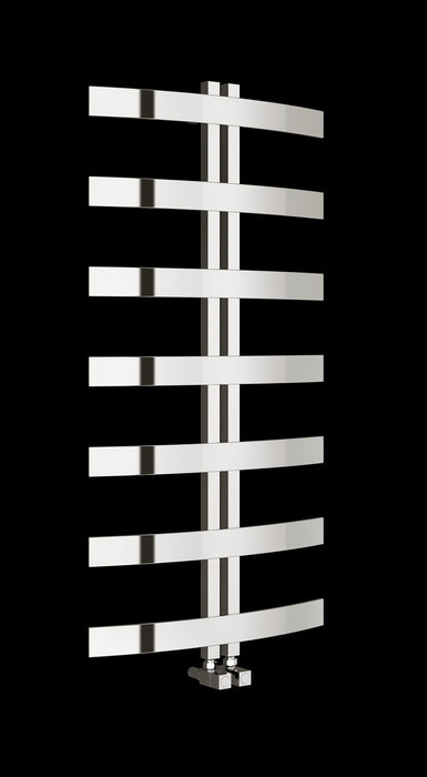 Reina Riesi Designer Towel Radiator - Towel Radiator - Great Rads Ltd. - 2