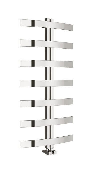 Reina Riesi Designer Towel Radiator - Towel Radiator - Great Rads Ltd. - 3