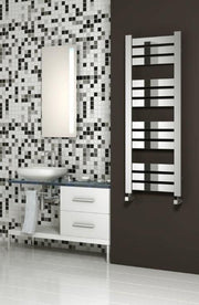 Reina Riva Designer Towel Radiator - Towel Radiator - Great Rads Ltd. - 1
