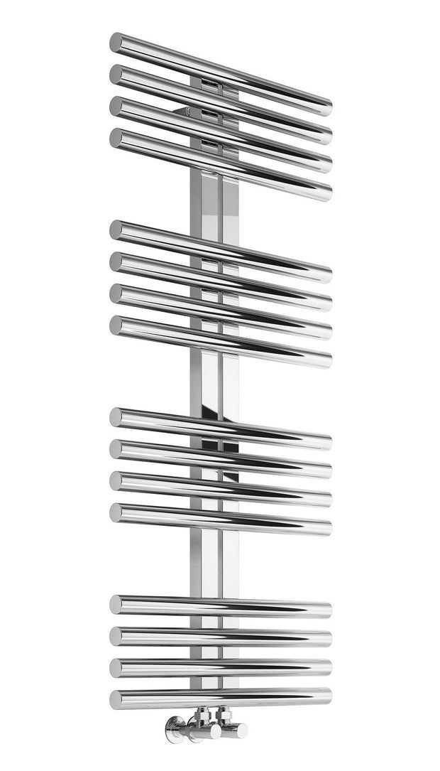 Reina Sorento Designer Towel Radiator - Towel Radiator - Great Rads Ltd. - 2