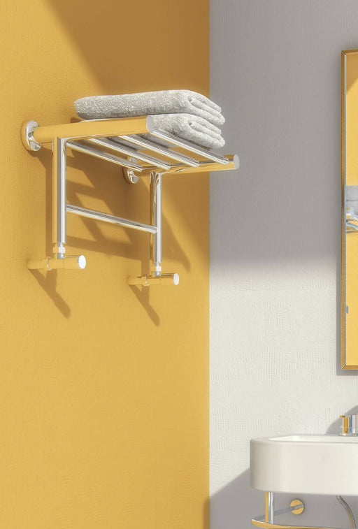 Reina Troisi Designer Towel Radiator - Towel Radiator - Great Rads Ltd. - 1