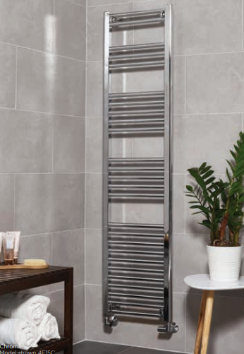 Ultraheat Eco Rail Designer Towel Radiator