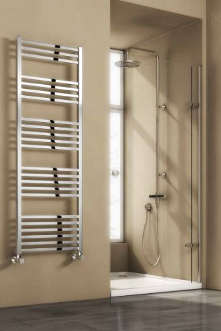 NEW Reina Vasto Designer Towel Rail