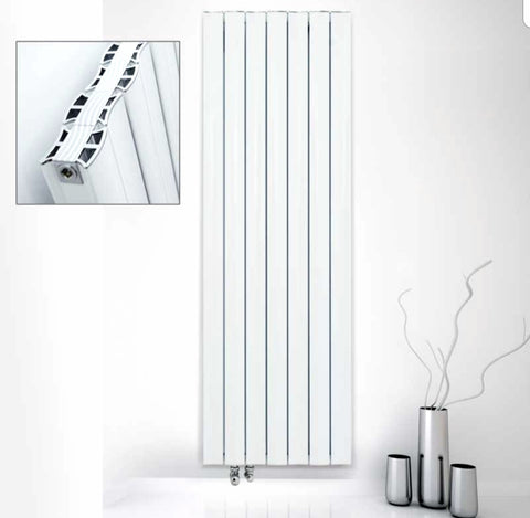 Ultraheat Virtu Vertical Designer Radiator
