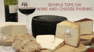 Simple Tips on Wine and Cheese Pairing