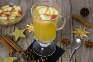 Apple Cocktail Recipes to Sip on Fall Crisp Days