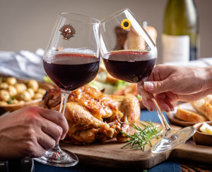 Best Wines to Pair with the Thanksgiving Feast