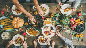 Budget-Friendly Thanksgiving Dinner