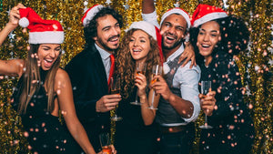 Christmas Party Themes for a Fun Holiday Party