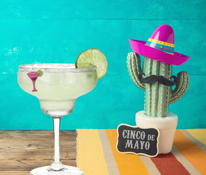 Festive Cocktail Drinks to Celebrate Cinco De Mayo