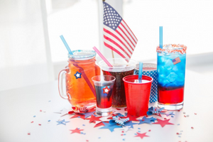 How to Throw a Festive Memorial Day Party
