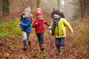 Fall Fun Outdoor Activities to add on your Autumn Bucket Lists