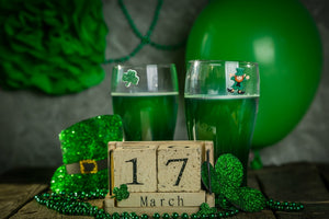 Fun Green Drinks for a Festive St. Patrick's Day