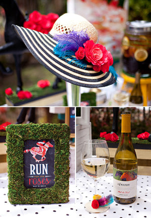 How to Host an Epic Kentucky Derby Party