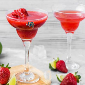 Strawberry Daiquiri Recipes
