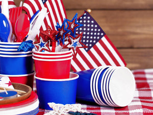 The Ultimate Labor Day Party Ideas
