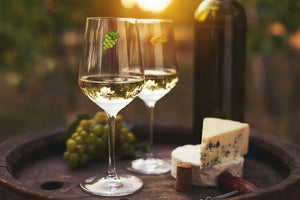 The Perfect Match - What Wines to Drink with Certain Meals