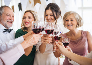 How to Throw a Perfect Wedding Shower