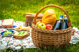 Spring Picnic Food Ideas to Enjoy During Warmer Days
