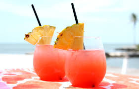 Rum Punch Medley for Any Type of Party