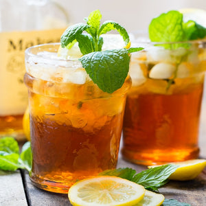 Summer Refreshing Iced Tea Recipe