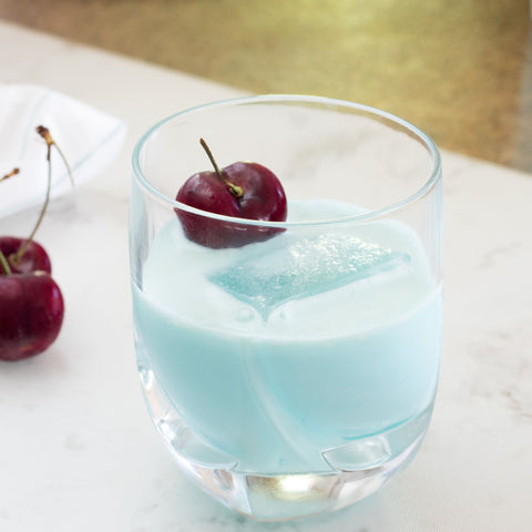 Frostbite Tequila Cocktail by Colleen Graham