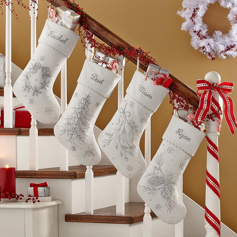 How Did Stockings Become Part Of A Christmas Tradition