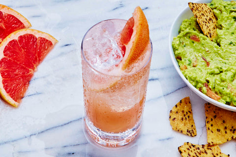 Paloma Perfecta Cocktail Recipe by Thrillist